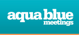 Aqua Blue Meetings